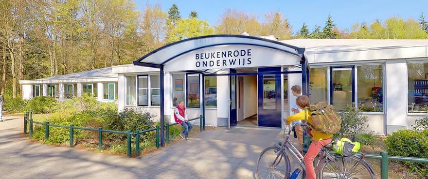 Welkom bij de website van Beukenrode Onderwijs: www.beukenrodeonderwijs.nl